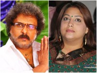 V Ravichandran Fans Are Annoyed With Rakshita Prem