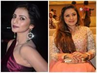 Priyanka Upendra Rekha Rani And Others Bids Good Bye To Fire