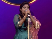 Sanday A Pregnant Woman Participate In Sarigamapa Season 15 Show