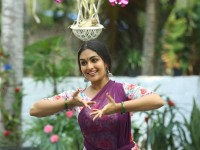 Prayaga Martin Selected To Play Lead Role Opposite To Ganesh