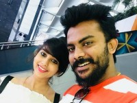 Chandan Shetty And Niveditha Gowda Celebrates First Year Friendship Anniversary