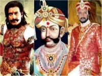 Rajendra Singh Babu Get Second Chance To Direct Madakari Nayaka