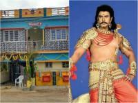 Darshan Fans Happy About Chitradurga Yogi