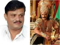 Producer Munirathna Will Be Watching Kurukshetra Movie