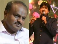Vijay Prakash Sings Hd Kumaraswamy Favorite Song