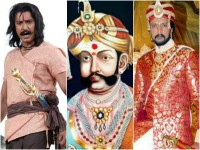 Who Played Madakari Nayaka Role In Kannada