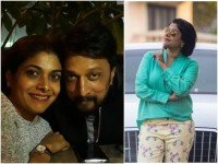Priya Sudeep Planning To Produce A 100 Crore Movie