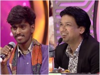 All About Sarigamapa Season 15 Contestant Hanumantha