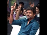 Tamil Actor Vijay Made A Statement On Politics