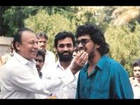 Upendra Write Song On Dr Rajkumar