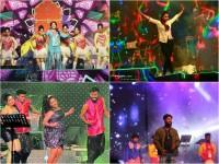 Fourth Day Highlights Of Yuva Dasara