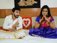 Majjigehuli Kannada Comedy Film Shooting Over Roopika Venkatesh In The Lead