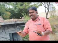 All About Kannada Director Mohan Kamakshi
