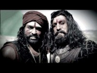 Sudeep Another Look From Syeraa Narasimha Reddy Is Out
