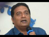 Actor Should Have Responsibility Says Kannada Actor Prakash Raj