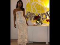 Priyanka Chopras Tiffany Jewellery At Bridal Shower Worth About 10 Crore