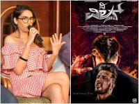 No Competition Between The Villain And The Terrorist Says Ragini Dwivedi
