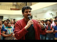 Sada Nimmondige Kannada Actor Rajesh Krishnan Concert