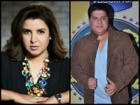 Farah Khan Reacts To Sexual Harassment Allegations Against Brother Sajid Khan