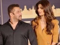 Did Shilpa Shetty Ever Date Salman Khan