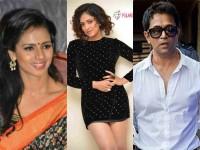 Actress Haripriya Reaction About Sruthi Hariharans Allegation Against Arjun Sarja