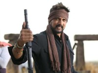 Kannada Actor Kiccha Sudeep Writes Letter About The Villain