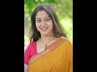 Sudharani Is Playing Important Role In Kannada Movie Vrithra