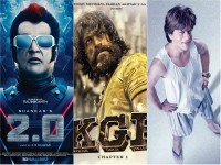 Kgf Is Most Anticipated Indian Movies