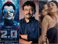 Ram Gopal Varam Satires On 2 0 Director Shankar