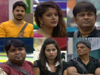 Bigg Boss Kannada 6 Week 5 Nominations For Eviction