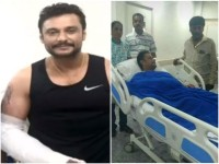 Darshan Car Accident Case Charge Sheet Submitted To Mysuru Court