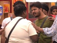 Bigg Boss Kannada 6 Viewers Opinion On Andrew Dhanraj Fight