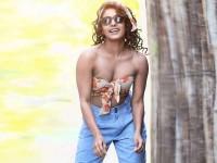 Samyuktha Hegde Is Karnataka S Sunny Leone Says Keerthan Shetty