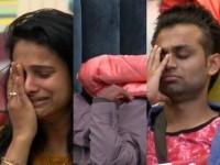 Bigg Boss Kannada 6 Day 33 Kavitha Gowda Jayashree And Shashi Are Upset Because Of Andrew
