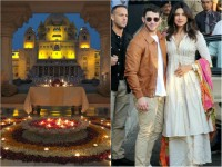The Taj Umaid Bhawan Palace Is All Decked Up For Priyanka Chopra Nick Jonas Wedding