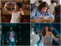 Sharukh Khans Zero Hindi Movie Trailer Released