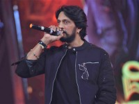 Is Sudeep Unhappy With The Villain Movie Team