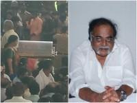 Sir M Vishveshwarya Stadium Is Milestones On Ambareesh Life