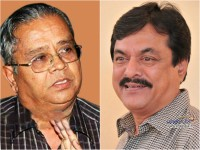 Director Bhargava And Jai Jagadish Get Rajyotsava Award