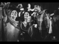Actor Darshan Son Vineesh Birthday Party Photos