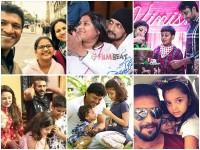 Kannada Star Actors Childrens Photos