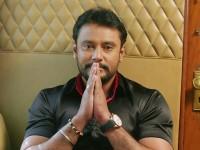 Darshan Condolence On His Fan Death