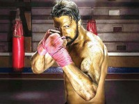 What Is Sudeep Weight For Pailwan