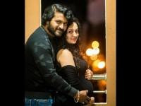 Rishab Shetty Become A Father