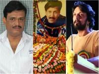 Mla Munirathna Has Discussed With Bharathi Vishnuvardhan