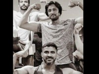 Who Is Sudeep Gym Trainer