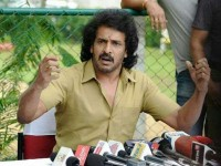 Actor Upendra Ready To Quit Prajakeeya For Fans