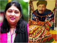 Dr Vishnuvardhan Daughter Expressed Displeasure Over Government
