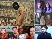Yash Starrer Kgf Trailer Reaction From People Around The World