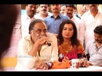 Sumalatha Shared His Husband Ambareesh S Last Desire